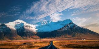 Die Ringstraße in Island bietet den schönsten Roadtrip in Europa
