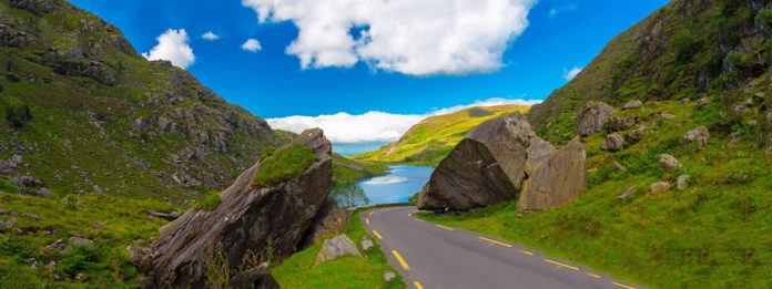 Roadtrip entlang des Ring of Kerry